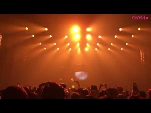 Kygo - First Time (Live at Kygo In Jakarta, JIEXPO Kemayoran, Jakarta)