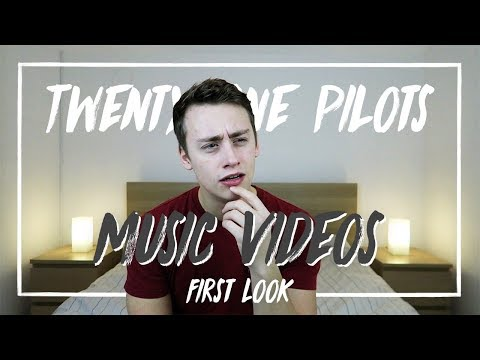 Watching TWENTY ONE PILOTS Music Videos For The FIRST TIME | Reaction