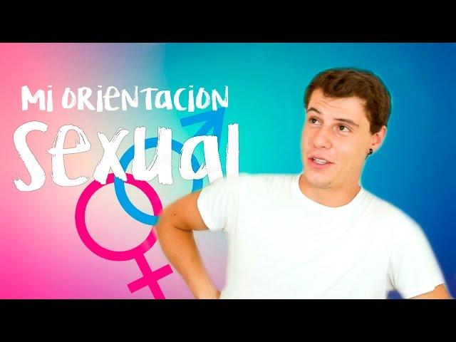 Mi orientación sexual