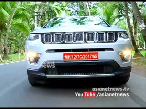 Jeep Comp Price In India Review Mileage Videos Smart Drive 25 Jun 2017