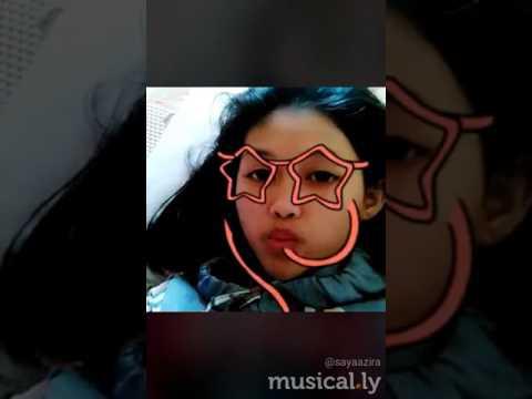 Kamu kamu kamu musically nur azira
