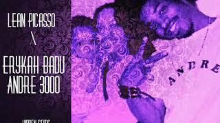 Erykah Badu Ft. Andre 3000 - Hello (Slowed)