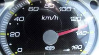 x max 125 150km/h vario JC