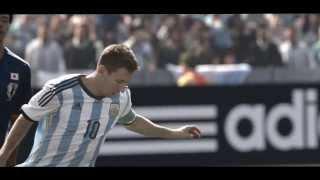 adidas Brazuca, de officiële voetbal tijdens het WK2014 | Voetbalshop.nl