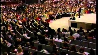 John Osteen's Developing Miracle Working Faith Part 1 (1994)