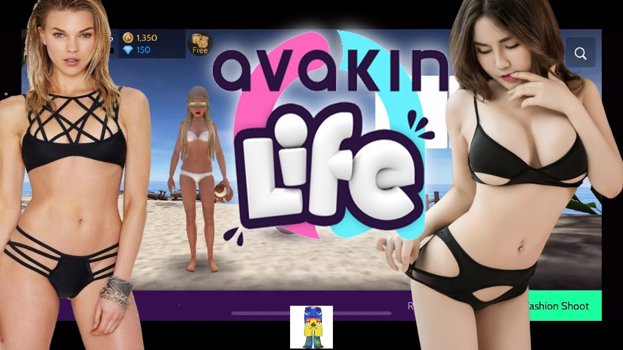 Download AVAKIN LIFE ESCAPE REALITY