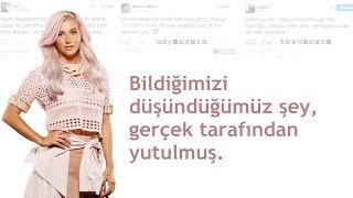 Скачать Zedd Kesha True Colors Türkçe Çeviri Freekesha