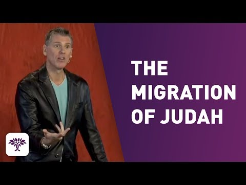 The Migration of Judah