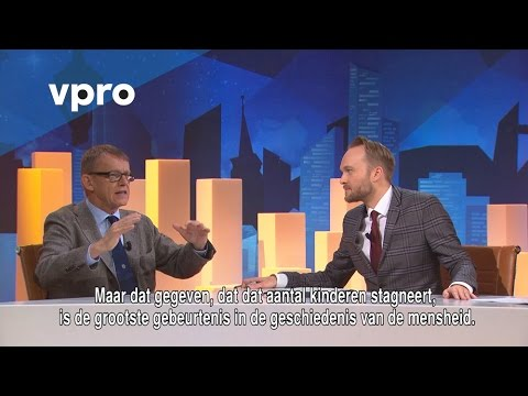 Extra interview Hans Rosling - Zondag met Lubach (S03)