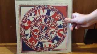 Baixar Grateful Dead Vinyl Collection