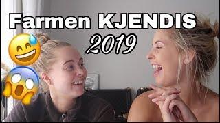 SKAL VÆRE MED PÅ FARMEN KJENDIS 2019!! Syke nyheter thumbnail