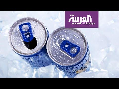تحذير.. المشروبات السكرية خطر على الصحة  - نشر قبل 8 ساعة