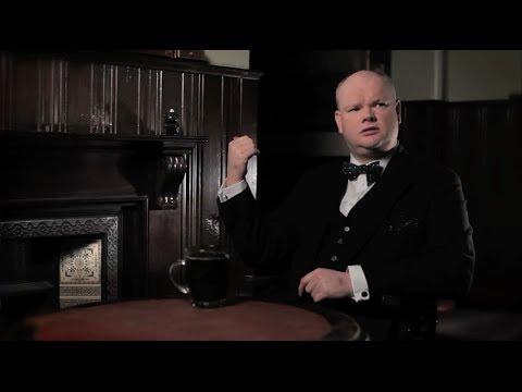 Sir Winston Churchill on... Neville Chamberlain