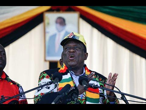 انفجار يهز زيمبابوي خلال خطاب للرئيس  - نشر قبل 4 ساعة