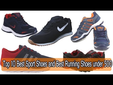 best running shoes under 500 - YouTube