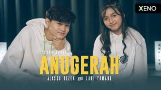 Alyssa Dezek Feat Zaki Yamani Anugerah Alyssacovers MP3