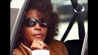 Whitney Houston Count On Me