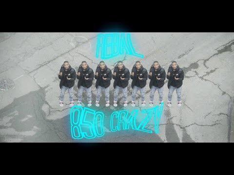 Rebal - 850 Crazy [Official Music Video]