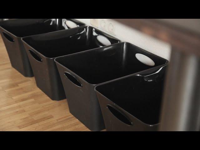 ORDNUNG | Die schwarzen Kisten