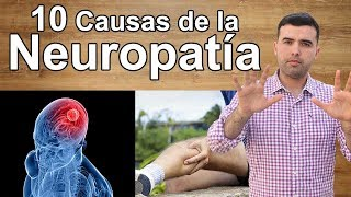 Español en significa anatomía ¿qué neuropatía
