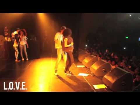 Aftermovie: Aliyah live in concert @ Melkweg Amsterdam