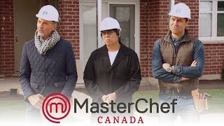 Next Time On MasterChef Canada S5 - Ep 2