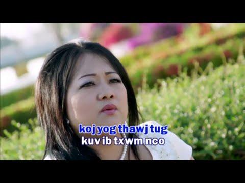 ntxhi yaj - Nco thawj lub xub ntiag(new music video 2018) thumbnail