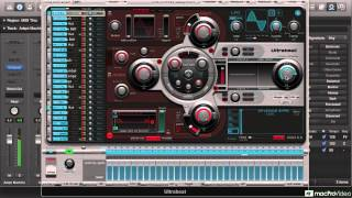 Logic Pro X 401: Xtreme Drums  Beats - 1. Deep Drum Programming in Logic