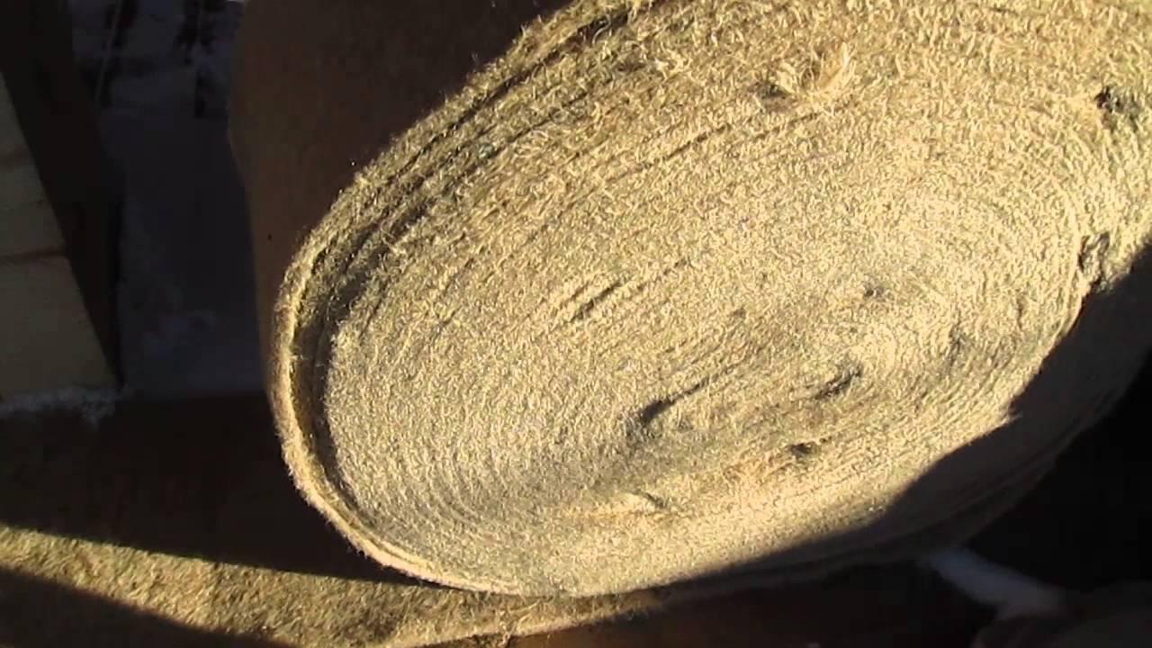 Теплоизоляция baswool на основе горных пород базальтовой группы ( базальтовый утеплитель) – лучшее решение для утепления дома.