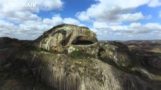 Pedra da Boca - Araruna PB