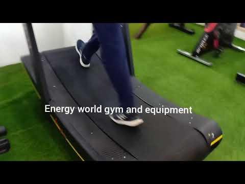Curv Tredmilll energy world 9997666151