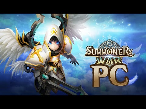 Summoners War PC Download
