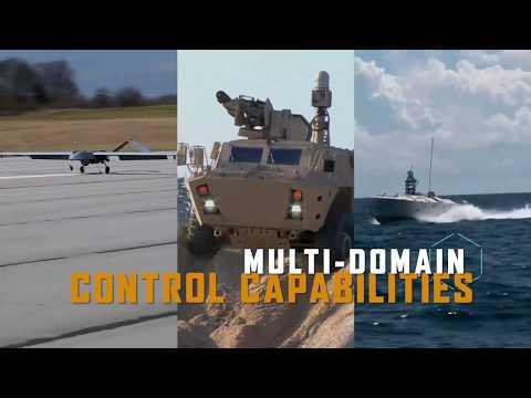 Autonomy & Control