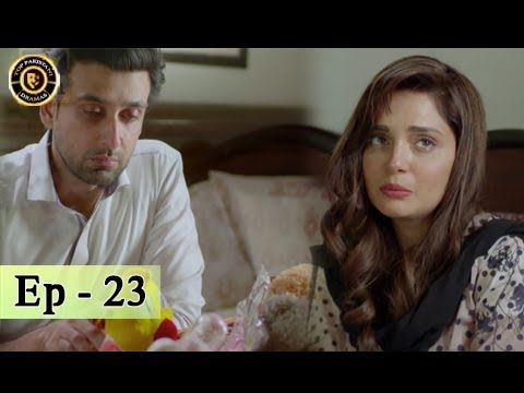 Rasm-e-Duniya – Episode 23  – 10th July 2017 – Armeena Khan & Sami khan Top Pakistani Dramas