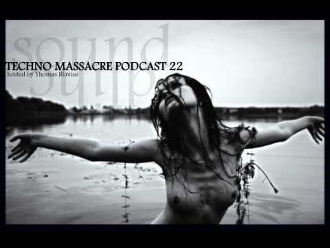 Soundchild Techno Massacre Podcast 22