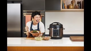Recipe 6 - Beef Burrito Bowl - By Poh Ling Yeow