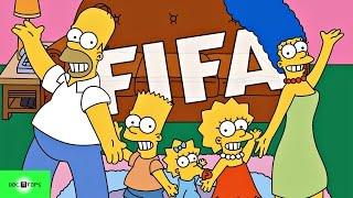 Top 10 Veces Que Los Simpsons Predijeron El Futuro thumbnail