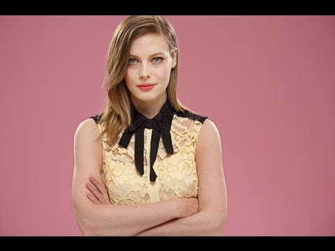 Emmy Contenders Chat: Gillian Jacobs of 'Girls' and 'Community'