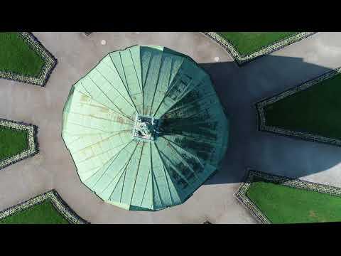 Dianatempel Hofgarten München (Incl. Meeting New YouTuber)