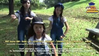Lagu anak - Kayla Net IBN - Anak Petani - @TMII - Cipt Papa T Bob