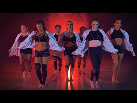 DJ Snake & AlunaGeorge - You Know You Like It - Janelle Ginestra | Directed by @TimMilgram