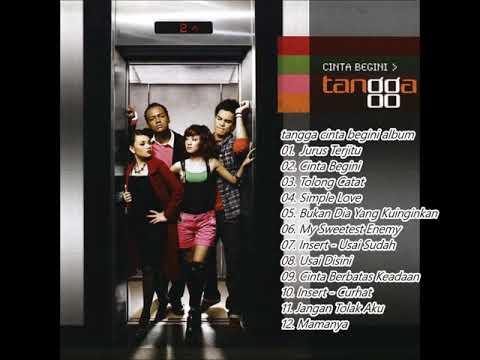 tangga cinta begini full album