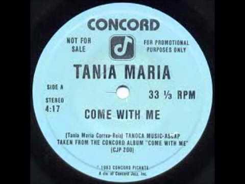 Tania MariaCome With Me