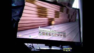 Minecraft xbox-some more town (106)