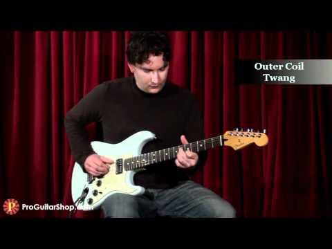[ZSVE_7041]  Fender Blacktop Stratocaster HH - YouTube | Fender Blacktop Stratocaster Hss Wiring |  | YouTube