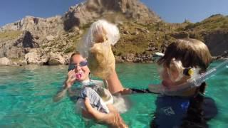 mallorca snorkel