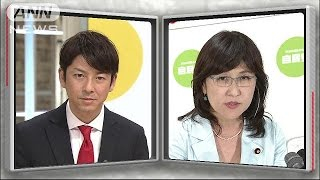 自民・稲田氏「憲法議論逃げてない」 木村草太氏は(16/07/11) thumbnail