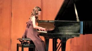 Suzuki Piano Book 3 - Little Waltz