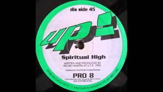 UP! - Spiritual High (1992)