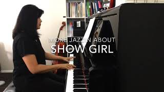 Show Girl - Pamela Wedgwood Jazzin' About series